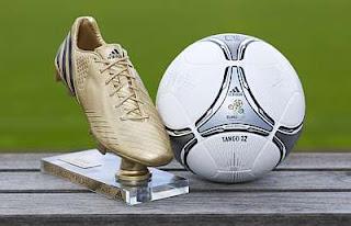 Fernando Torres, el goleador de la Eurocopa 2012