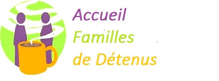 Accueil Familles de Détenus