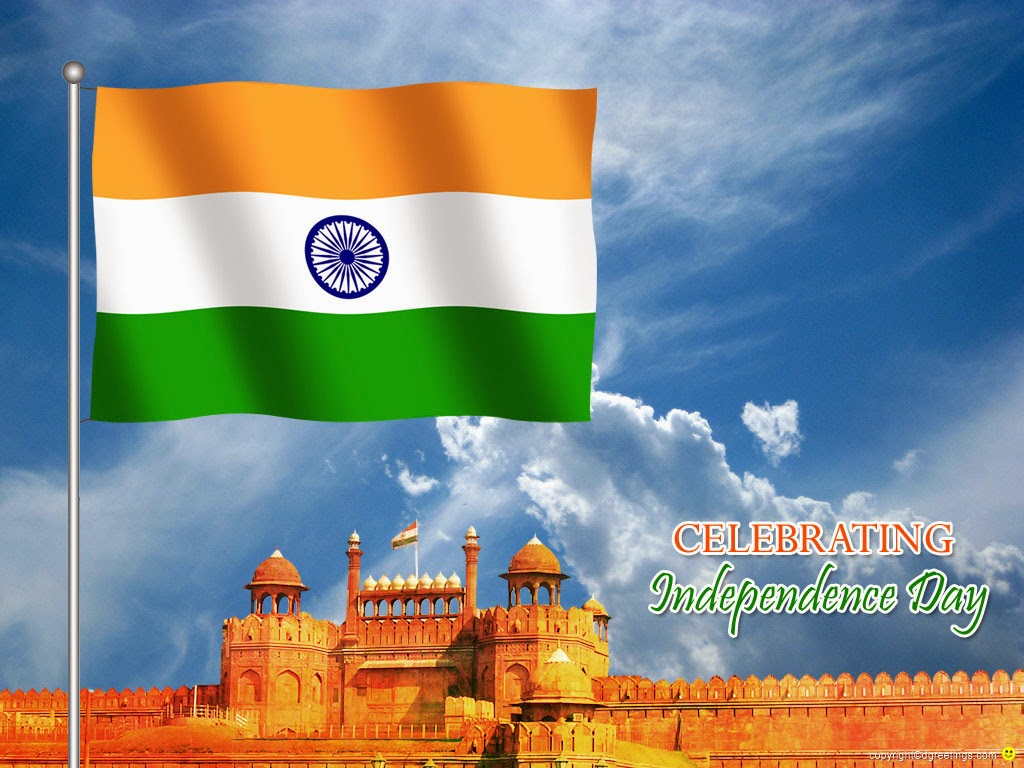 speech on independence day pdf