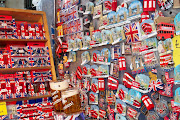 London souvenirs. Posted by Jazz Curtis at 06:03 · Email ThisBlogThis!