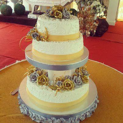 butterkrim cake