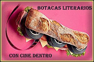 Bocatas Literarios