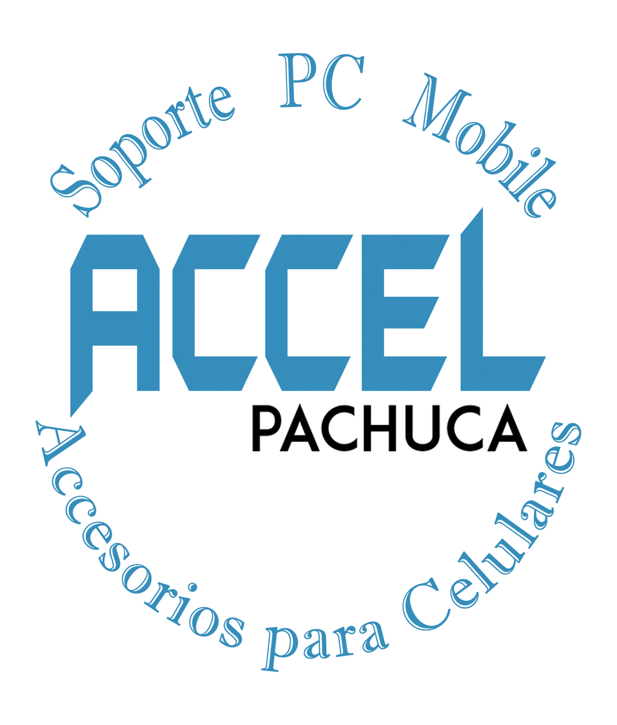 ACCEL PACHUCA