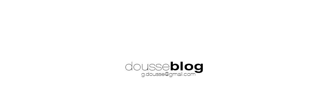 DOUSSE