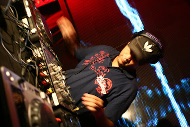 Prof. DJ Chris Souldeep ( DJ ) Blog