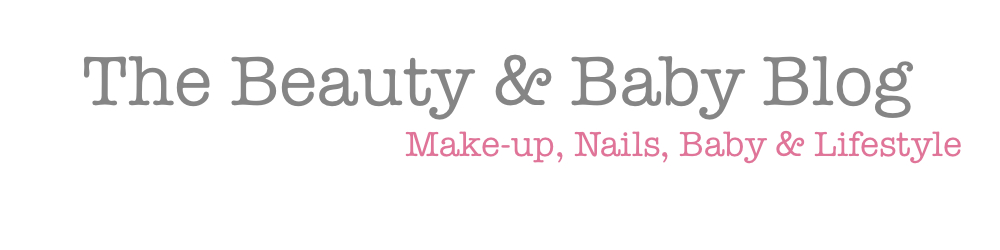 The Beauty and Baby Blog