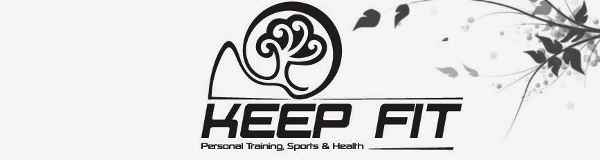 keep fit MTB