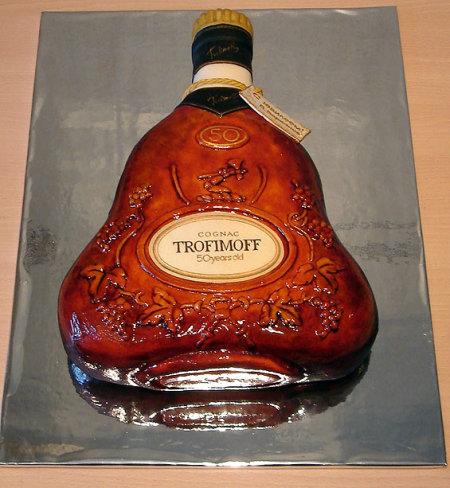 The Drunken Severed Head: 4TH Birthday of TDSH!
