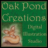 Oak Pond Creaions