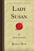 Lady Susan de Jane Austen