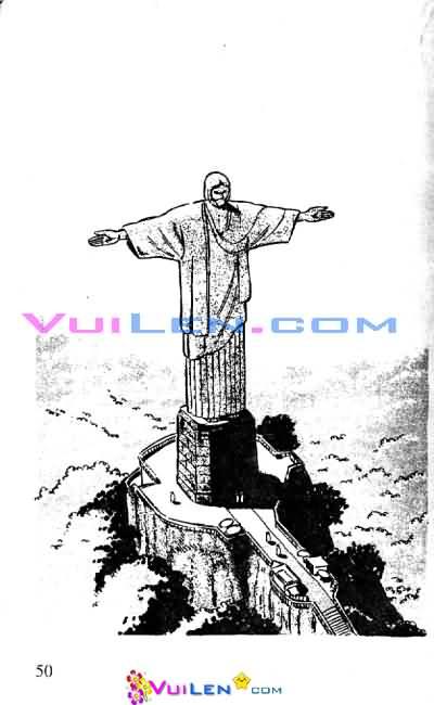 Jindodinho - Đường Dẫn Đến Khung Thành III  Tập 20 page 50 Congtruyen24h