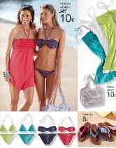Carrefour bikinis moda 2012