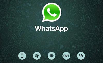 Aplikasi Android Terbaik Untuk Chatting WhatsApp Messenger
