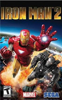 Iron Man 2 Highly Compressed Free Download Full version