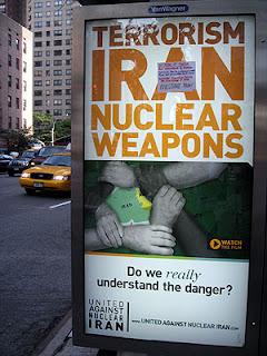 Sacrificando la verdad: los medios de comunicación e Irán