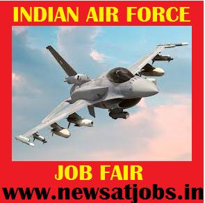 indian+air+force+job+fair