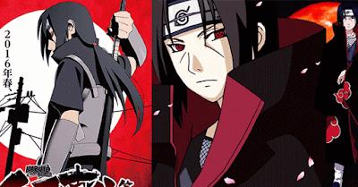Itachi Shinden: Hikari to Yami
