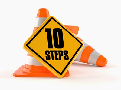10 Steps to Control Workers' Comp