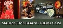 Visit MauriceMorganStudio.com