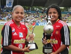 CARACAS FC 2011 LIBERTADORES