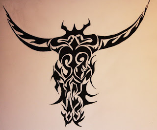 Blogspot Com 2011 06 Bull Tattoos Html Visit Tattoo Designs For