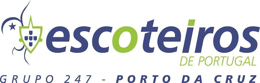 Grupo 247 - Porto da Cruz