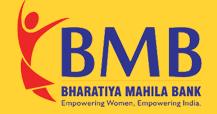 Bharatiya Mahila Bank Logo