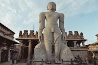 Statue of Gomateswara
