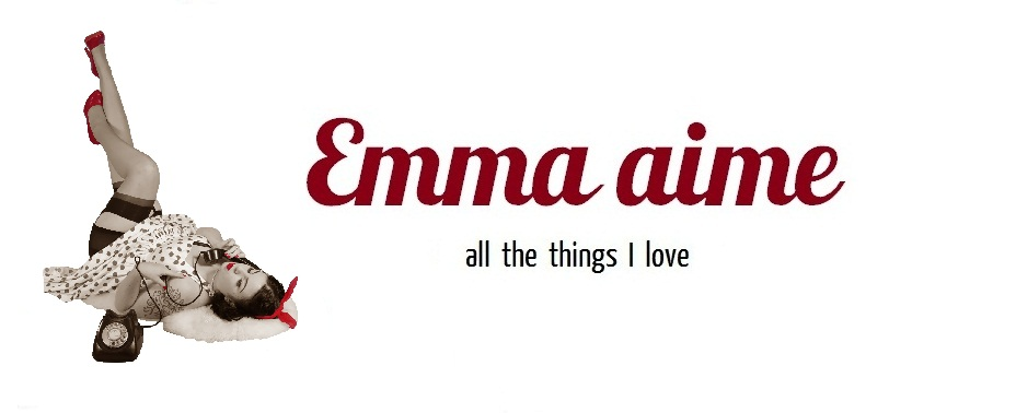 Emma aime
