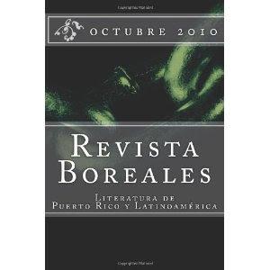 Revista Boreales Octubre 2010