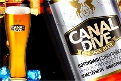 Birra Canal Dive
