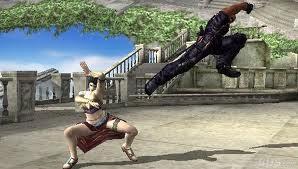 Tekken 6 PSP Game Free Download Full Version Tekken 6