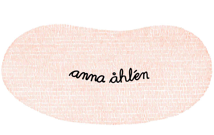 Anna Åhlén