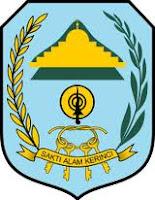 logo, lambang kabupaten Kerinci