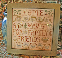 Home - A Haven -$9