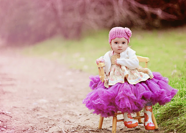 11324-Beautiful Baby HD Wallpaperz