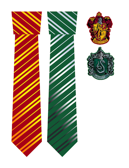 iron on harry potter house ties and crests hideous