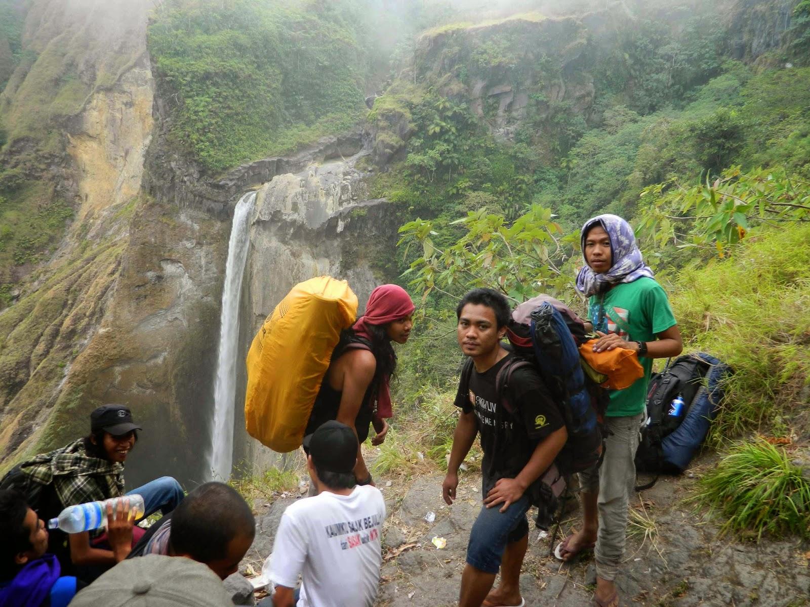 Gunung Rinjani Lombok Surganya Para Pendaki