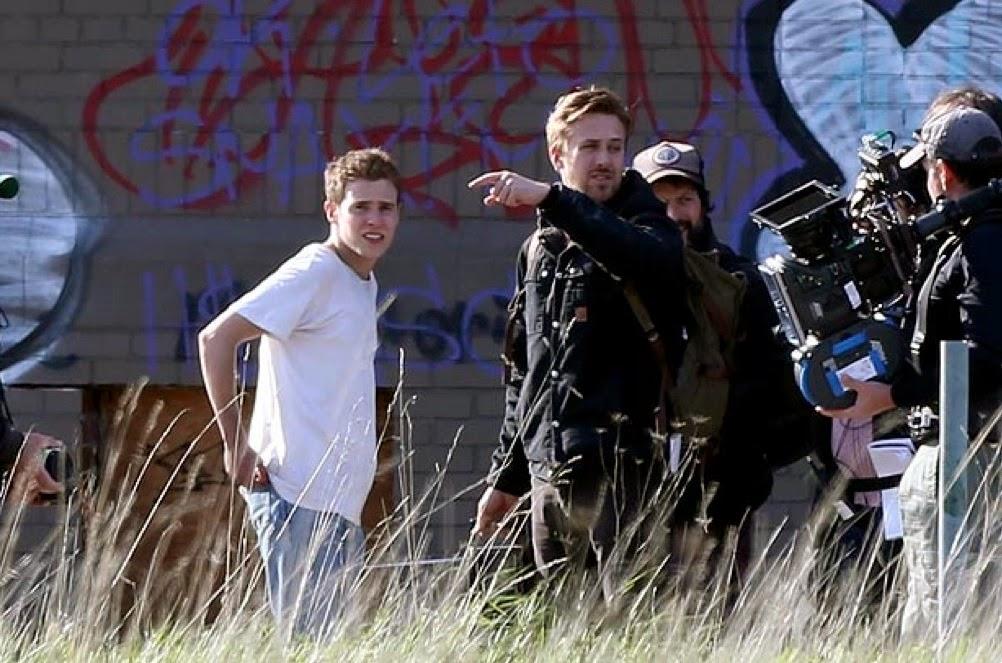 Lost River, será la primera película dirigida por Ryan Gosling