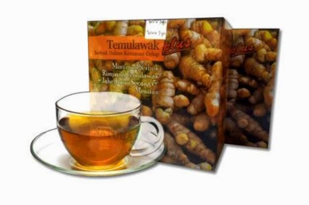 STERLAK jual Herbal Natura Temulawak Plus pekanbaru