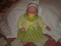 Bebes Reborn con mis cositas!