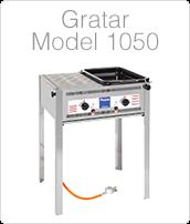 Gratar Model 1050