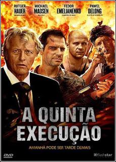 >Assistir Filme A Quinta Execução Online Dublado Megavideo