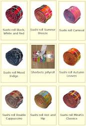 batik jellyrollen