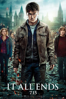 Harry Potter and the Deathly Hallows: Part 2 Full Movie Watch Online