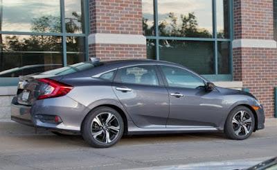 2016 Honda Civic Sedan Release Date Canada