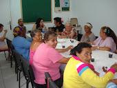 Projeto conviver - Ciclo de idosos - SUIE