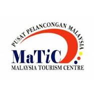 Jawatan Kosong Pekerja Sambilan Harian di Pusat Pelancongan Malaysia (MaTiC)