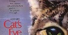 2,500 Movies Challenge: #1,602. Cat's Eye  (1985)