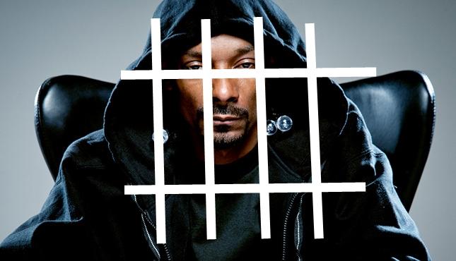 Snoop Dog foi preso na Suécia diz que foi discriminação racial